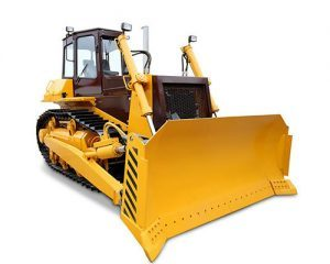 bulldozers for rent