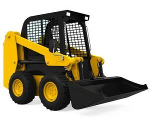 skid steer buckets