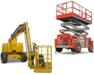 aerial lifts for rent near me