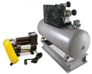 air compressors for rent