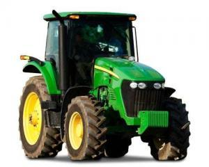 tractors for rent near me