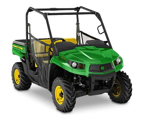 Utility vehicles for rent